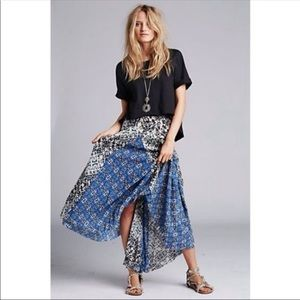 Free People Show You Off Skirt